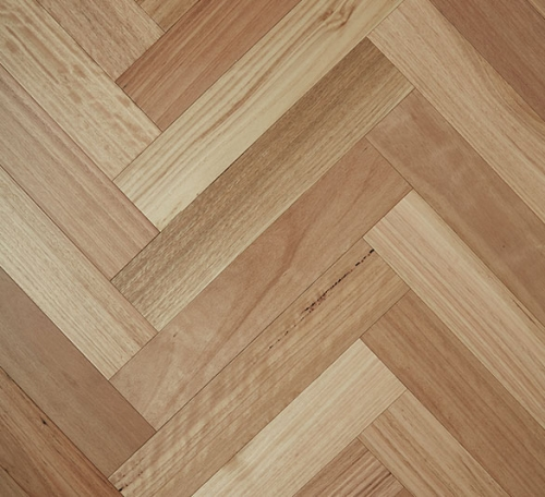 Blackbutt-Herringbone