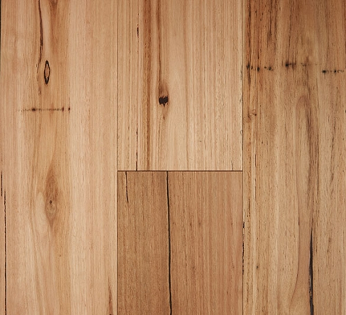 Blackbutt-Rustic