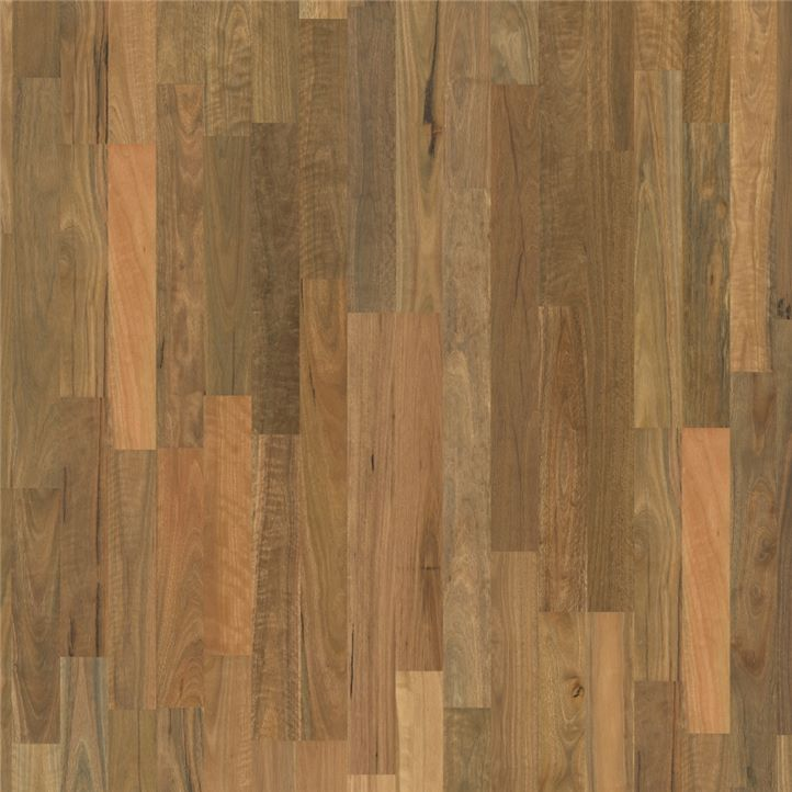Matt brushed Spotted Gum 2 strip